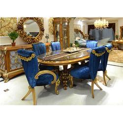 现代欧式家具厂家-杜邦德堡经久耐用-欧式家具图片