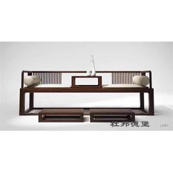 新中式红木家具品牌-新中式红木-杜邦德堡品质高雅(查看)图片