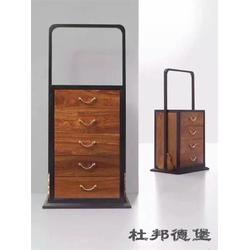 温州新中式家具-杜邦德堡放心企业-新中式卧式家具厂家图片