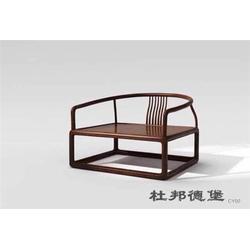新中式家具厂家-新中式家具-杜邦德堡经久耐用图片