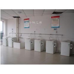 自助投币洗衣机赚钱吗投资需要注意些什么图片