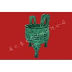 鼎之尊(图),青铜器,上海青铜器图片