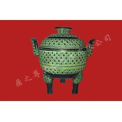 北京青铜鼎-鼎之尊-供应青铜鼎图片