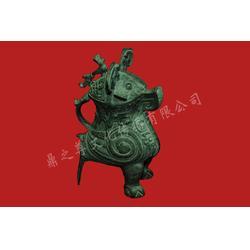 妇好鸮尊工艺品-北京妇好鸮尊-鼎之尊图片