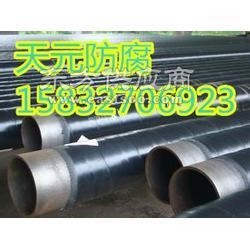 碳钢普通级3PE防腐钢管厂家图片