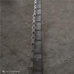 冲压不锈钢输送链条-普陀不锈钢输送链条-悦达链网厂家直销图片