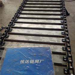 昌平不锈钢链板-悦达链网自产自销-防滑不锈钢链板图片