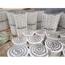 提升式排屑鏈板-悅達鏈網(在線咨詢)-泰州鏈板圖片