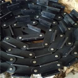 排屑输送碳钢链条-嘉定碳钢链条-德州悦达链网厂家(查看)图片