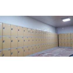 十八门储物柜 ABS永不生锈塑胶材质 经久耐用图片