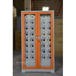 20二十门手机充电柜图片