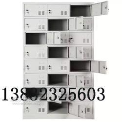 供应12门鞋柜鞋柜定做15门储物柜图片
