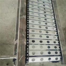 悦达链网厂家直销(图)_碳钢链板输送机_兰州链板输送机图片