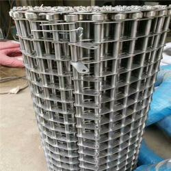 304不锈钢网带_广西不锈钢网带_悦达链网厂家直销图片