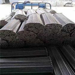 热处理不锈钢网带,无锡不锈钢网带,悦达链网厂家直销(图)图片