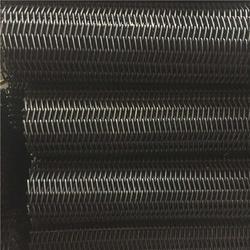 贵州眼睛网带、德州悦达链网厂家、不锈钢眼睛网带图片