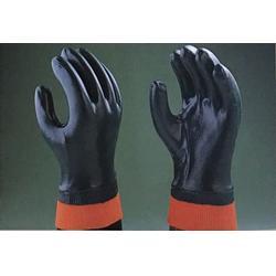 促销防滑pvc手套,三川塑料,pvc手套图片
