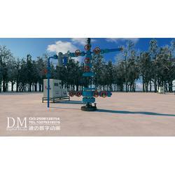三维机械动画制作-南平三维机械动画-济南迪迈图片
