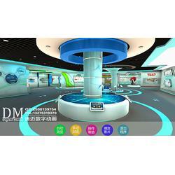 3D机械动画_济南迪迈_3D机械产品动画图片