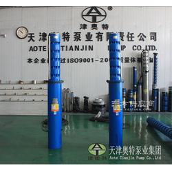 质量好的井用潜水泵品牌_QJ型机井提水灌溉用潜水泵图片