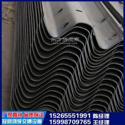 浸塑防阻块生产厂家 两波喷塑防阻块趋势图片