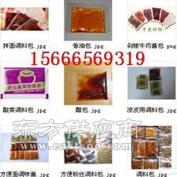 香菇炖鸡酱包厂家图片