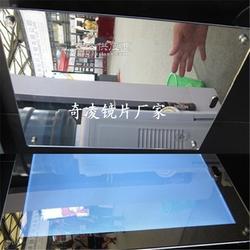灯箱半透镜,PVC半透镜,有机玻璃半透镜图片