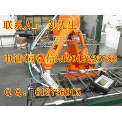 川崎焊接机器人制造商维修,汽车焊接机器人维修厂家图片