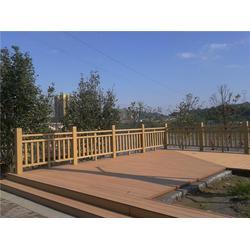水泥仿木栏杆-武义仿木栏杆-欧庭建筑品质生活图片