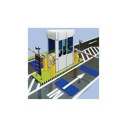 停车场系统设备_宝天科技(在线咨询)_苏州停车场图片