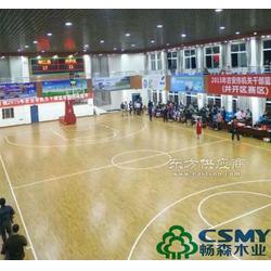CS篮球防滑运动木地板量大从优图片