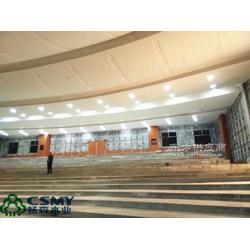 体育木地板除了用于篮球场馆还有那些场馆可以安装图片