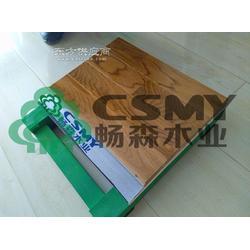 专业畅森体育公司优级运动地板,运动地板优质施工图片