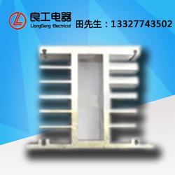 铝型材散热器公司-镇江良工电器(在线咨询)甘肃铝型材散热器图片