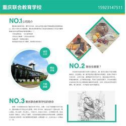 中学生补课,武隆文化补习,联合教育学校图片