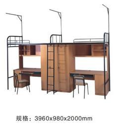 潮州实木学生床|实木学生床定做|旭达家具(推荐商家)图片