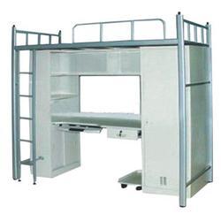 多功能上下床组装方法|多功能上下床|旭达家具(查看)图片