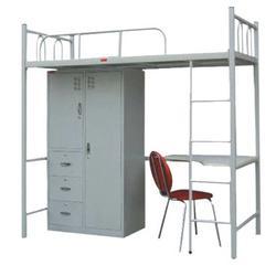 学生公寓床_旭达家具(在线咨询)_东莞学生公寓床图片