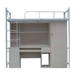 東莞旭達家具,宿舍鐵組合床直銷,宿舍鐵組合床圖片