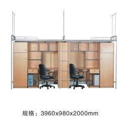 公寓床生产_东莞旭达家具有限公司_湛江公寓床图片