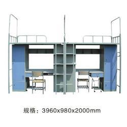 铁架床双层公司|旭达家具|铁架床双层图片