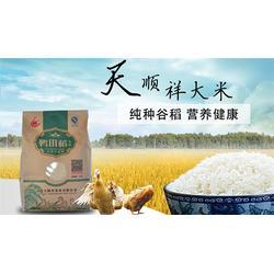 大米经销商-姿蕴(质优价廉)葫芦岛大米图片