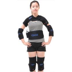 浩扬碳纤维认证_光热理疗护腰宝_黑面红底光热理疗护腰宝图片