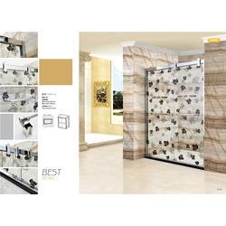 福州304不锈钢淋浴门、博意卫浴、304不锈钢淋浴门图片