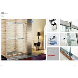 整体淋浴房生产厂家、淋浴房、博意卫浴公司(查看)图片