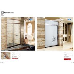博意卫浴(图),卫生间屏风隔断门,南海卫生间屏风隔断门图片