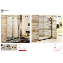 宜宾防爆玻璃淋浴房,防爆玻璃淋浴房报价,博意卫浴(优质商家)图片