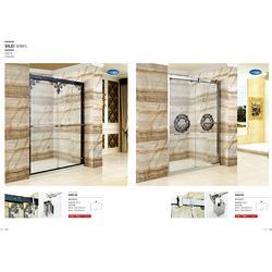 卫浴隔断生产厂家|南海卫浴隔断|博意卫浴图片