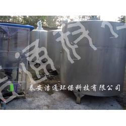 乌兰察布尿素溶液设备,洁通环保,尿素溶液设备生产图片