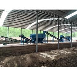 牛粪加工有机肥设备-乙鑫重工(在线咨询)兴城有机肥设备图片